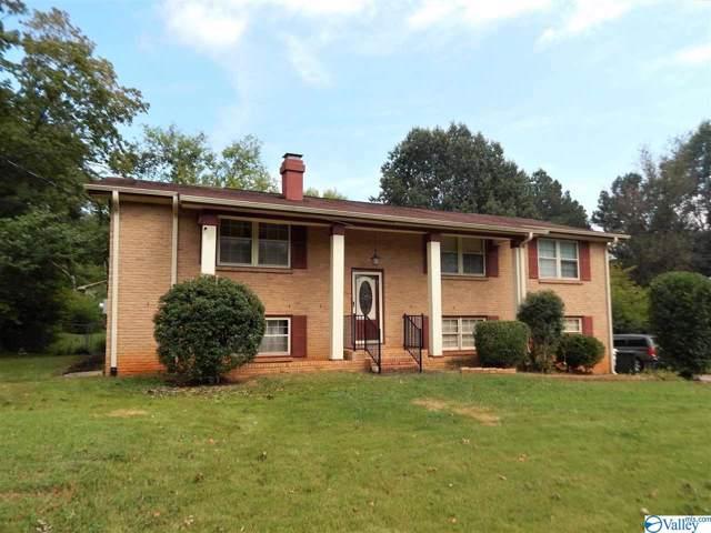 5615 Alta Dena Street, Huntsville, AL 35802 (MLS #1128240) :: Amanda Howard Sotheby's International Realty