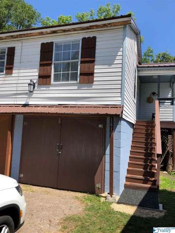 1417 Alabama Street, Gadsden, AL 35901 (MLS #1128251) :: Amanda Howard Sotheby's International Realty