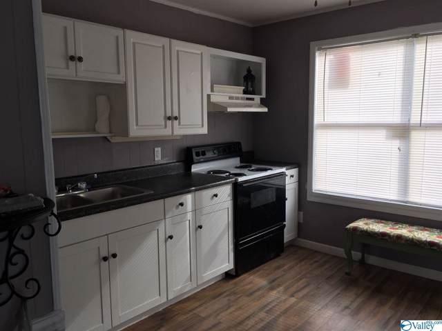 2913 Shahan Avenue, Gadsden, AL 35904 (MLS #1128256) :: Amanda Howard Sotheby's International Realty