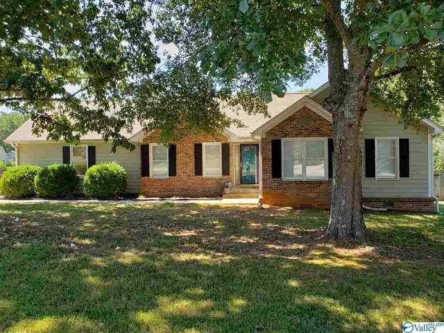 101 Cameo Court, Huntsville, AL 35811 (MLS #1128259) :: Intero Real Estate Services Huntsville
