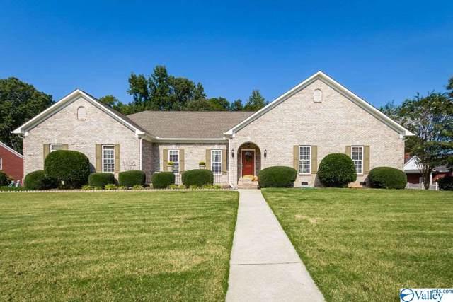 3525 SW Chula Vista Ridge Drive, Decatur, AL 35603 (MLS #1128261) :: Amanda Howard Sotheby's International Realty