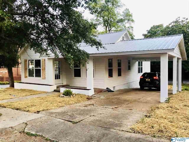 2215 Ringold Street, Guntersville, AL 35976 (MLS #1128264) :: Amanda Howard Sotheby's International Realty