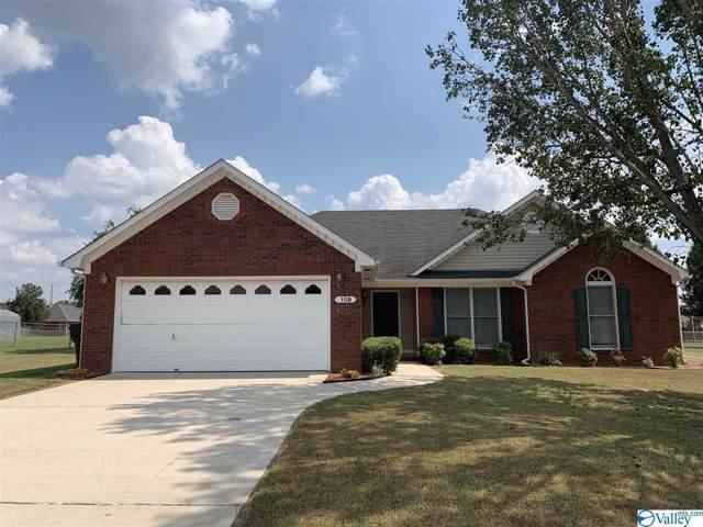 109 Kilpatrick Drive, Huntsville, AL 35811 (MLS #1128266) :: Intero Real Estate Services Huntsville
