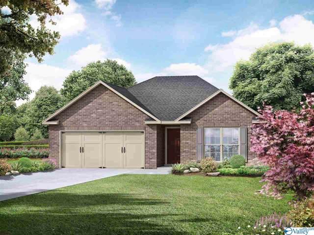7446 Chaco Street, Owens Cross Roads, AL 35763 (MLS #1128267) :: Capstone Realty