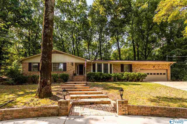6810 Jones Valley Drive, Huntsville, AL 35802 (MLS #1128273) :: Intero Real Estate Services Huntsville