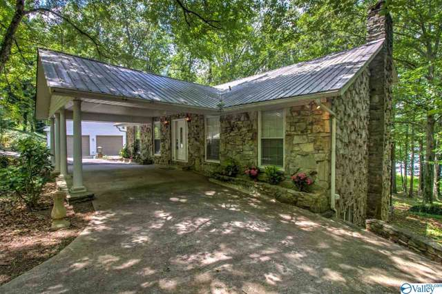906 Holiday Shores Road, Scottsboro, AL 35769 (MLS #1128279) :: Amanda Howard Sotheby's International Realty