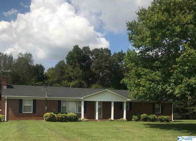 460 Jacks Road, New Market, AL 35761 (MLS #1128297) :: RE/MAX Distinctive | Lowrey Team