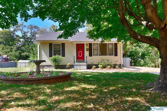 304 Hoffman Street, Athens, AL 35611 (MLS #1128301) :: RE/MAX Distinctive | Lowrey Team