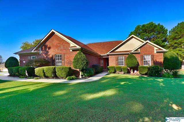 167 Malone Drive, New Market, AL 35761 (MLS #1128308) :: Intero Real Estate Services Huntsville