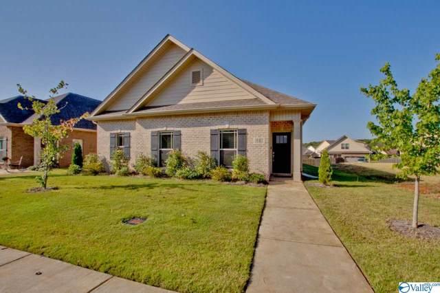14 Cypress Grove Lane, Huntsville, AL 35824 (MLS #1128313) :: Capstone Realty