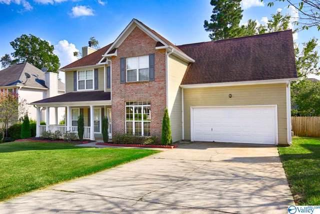 120 Dartmouth Drive, Madison, AL 35757 (MLS #1128322) :: Amanda Howard Sotheby's International Realty