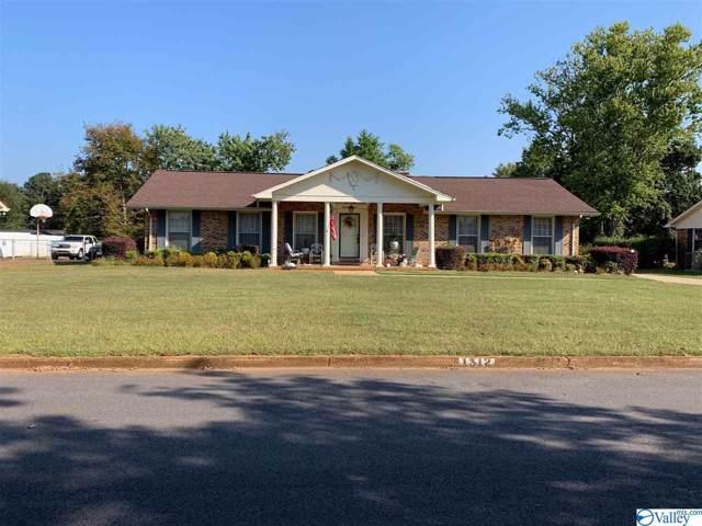 1312 Lisa Lane, Athens, AL 35611 (MLS #1128327) :: Capstone Realty