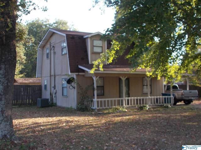 303 Seay Avenue, Boaz, AL 35957 (MLS #1128336) :: Intero Real Estate Services Huntsville