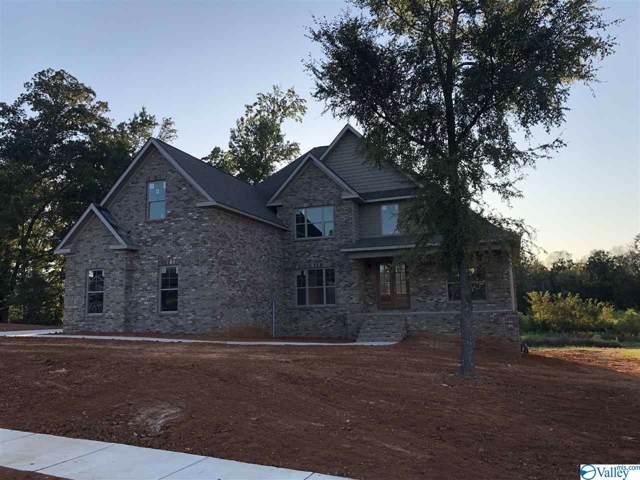 137 Keystone Drive, Meridianville, AL 35759 (MLS #1128346) :: Amanda Howard Sotheby's International Realty