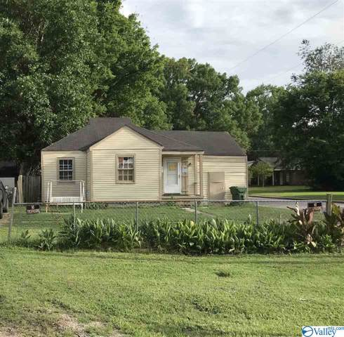 2715 7TH AVENUE, Huntsville, AL 35805 (MLS #1128354) :: Intero Real Estate Services Huntsville