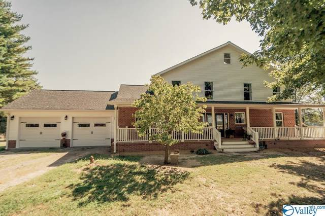 2383 County Road 37, Section, AL 35771 (MLS #1128373) :: Amanda Howard Sotheby's International Realty