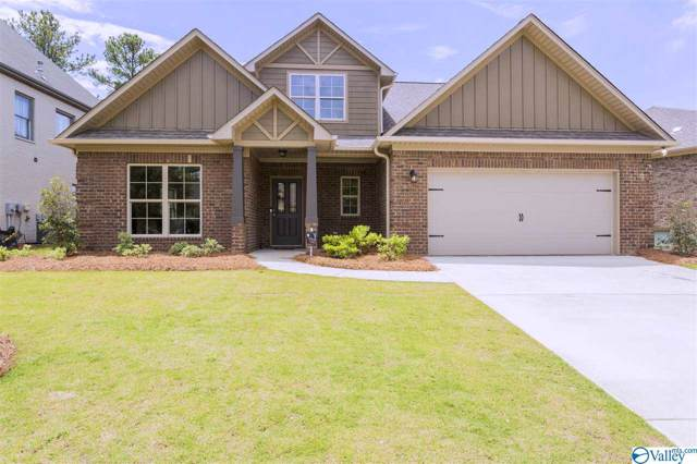 243 Gwinnett Drive, Madison, AL 35756 (MLS #1128379) :: Intero Real Estate Services Huntsville