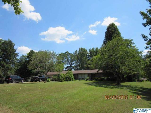 1770 Slaughter Road, Madison, AL 35758 (MLS #1128385) :: Capstone Realty