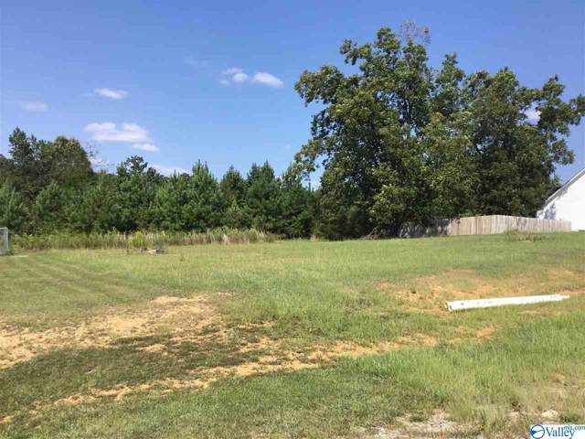 3324 Joel Street, Hokes Bluff, AL 35903 (MLS #1128388) :: Coldwell Banker of the Valley
