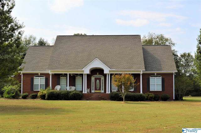 19155 Tammy Leigh Drive, Athens, AL 35614 (MLS #1128396) :: Intero Real Estate Services Huntsville