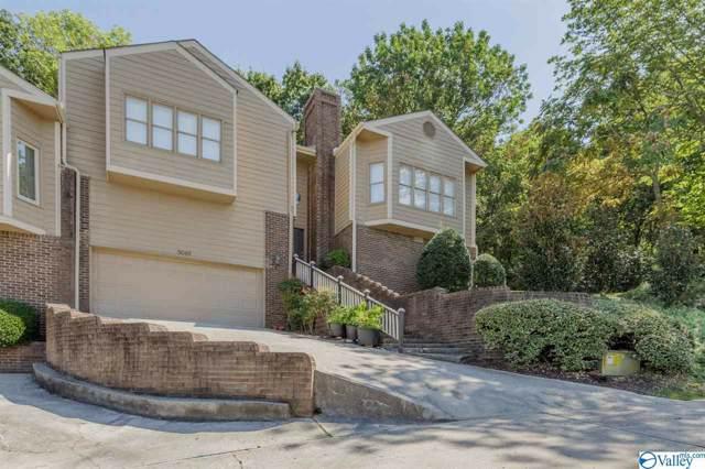 5049 Chancel Drive, Huntsville, AL 35802 (MLS #1128398) :: Intero Real Estate Services Huntsville