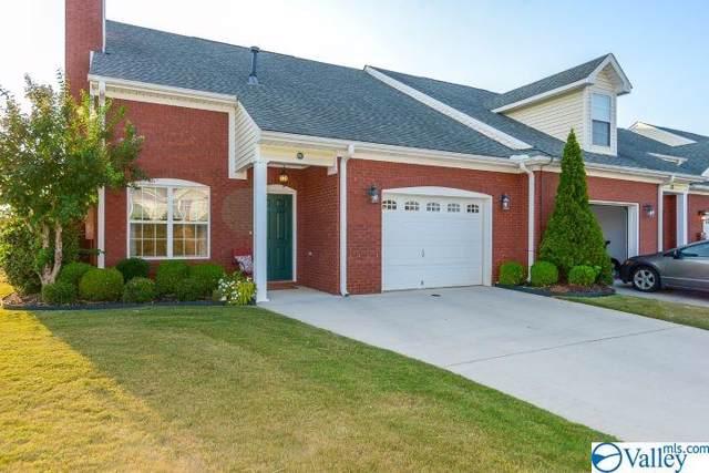 490 Shamrock Drive, Madison, AL 35758 (MLS #1128400) :: Intero Real Estate Services Huntsville