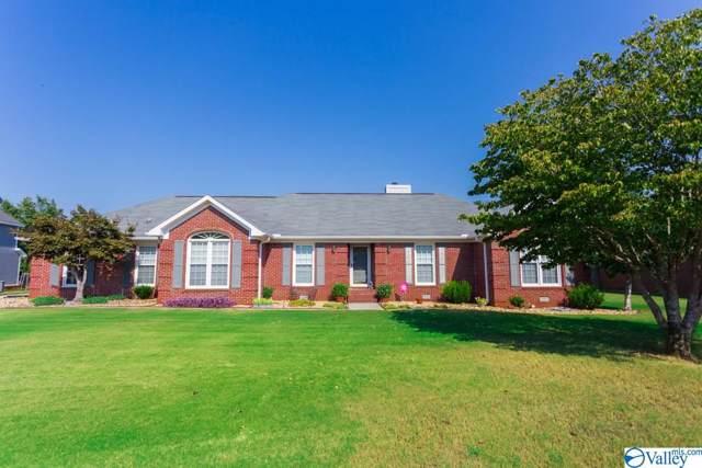 105 Jonda Circle, Huntsville, AL 35811 (MLS #1128410) :: Intero Real Estate Services Huntsville