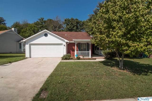 112 Bridgestone Drive, Huntsville, AL 35811 (MLS #1128411) :: Intero Real Estate Services Huntsville