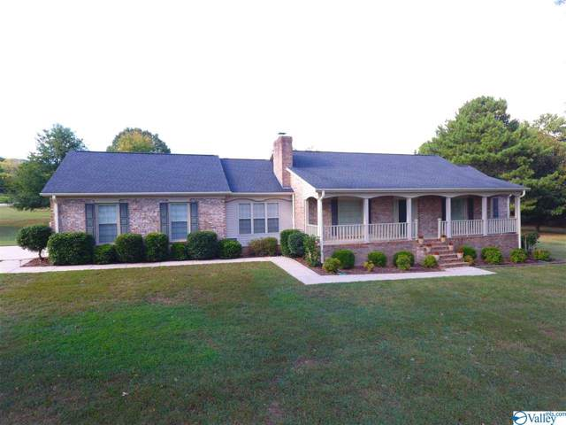 101 Huntington Ridge Road, Madison, AL 35757 (MLS #1128412) :: Capstone Realty