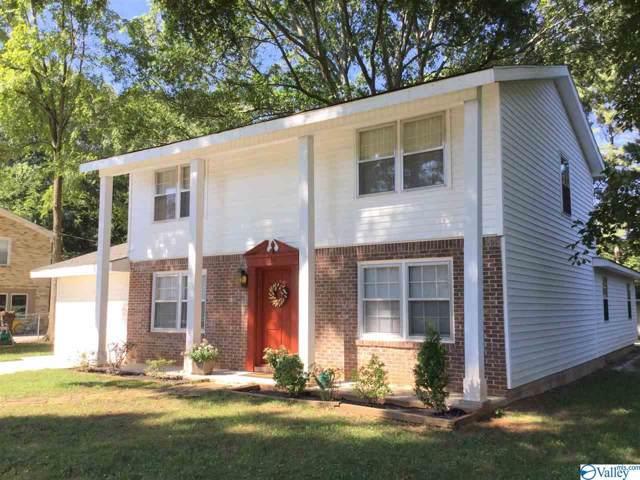 305 Forrest Park Court, Huntsville, AL 35806 (MLS #1128413) :: Amanda Howard Sotheby's International Realty