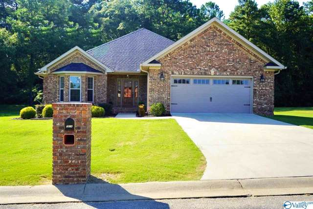 5914 Katherine Street, Southside, AL 35907 (MLS #1128416) :: Weiss Lake Alabama Real Estate