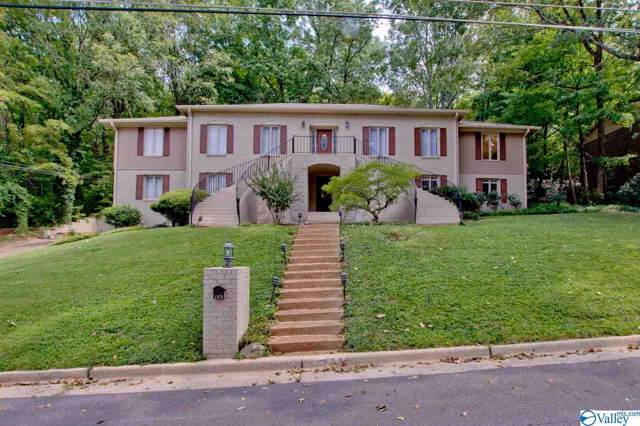 1320 Toney Drive, Huntsville, AL 35802 (MLS #1128434) :: Amanda Howard Sotheby's International Realty