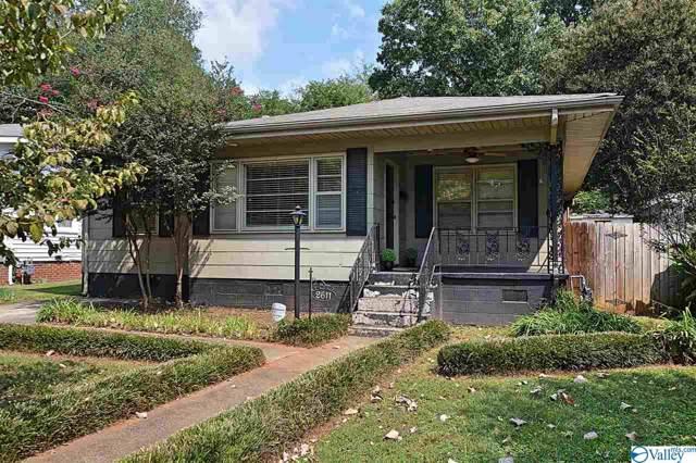 2611 Alabama Street, Huntsville, AL 35801 (MLS #1128454) :: Amanda Howard Sotheby's International Realty