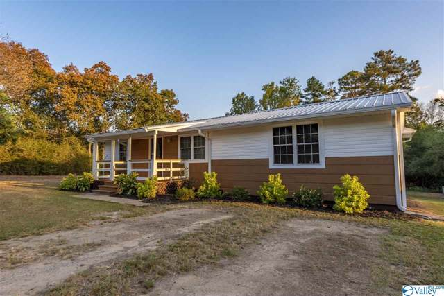 937 County Road 394, Grove Oak, AL 35975 (MLS #1128456) :: Amanda Howard Sotheby's International Realty