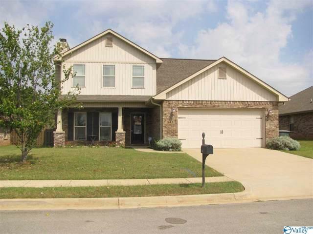 343 Dovington Drive, Huntsville, AL 35806 (MLS #1128458) :: Amanda Howard Sotheby's International Realty