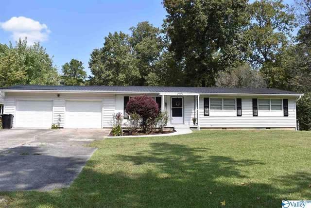 212 Noccalula Drive, Gadsden, AL 35904 (MLS #1128463) :: Amanda Howard Sotheby's International Realty