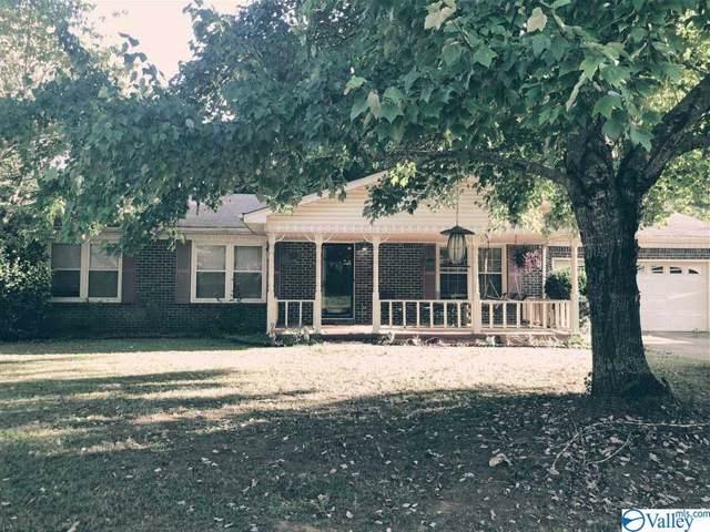 228 Becky Drive, Meridianville, AL 35759 (MLS #1128470) :: Amanda Howard Sotheby's International Realty