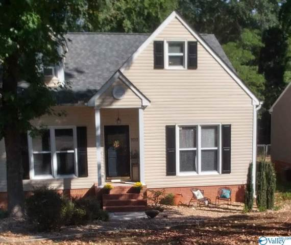 103 Suffolk Drive, Madison, AL 35757 (MLS #1128472) :: Amanda Howard Sotheby's International Realty