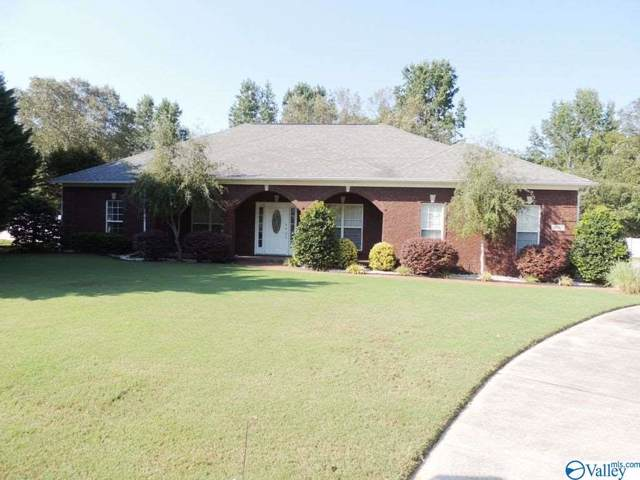 18967 Wentworth Drive, Athens, AL 35613 (MLS #1128478) :: Capstone Realty