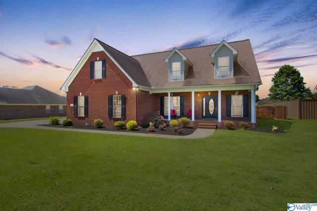 114 Genesis Drive, Huntsville, AL 35811 (MLS #1128482) :: Amanda Howard Sotheby's International Realty