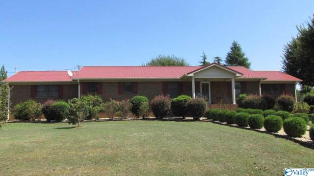 14 Ivey Street, Boaz, AL 35957 (MLS #1128483) :: Intero Real Estate Services Huntsville