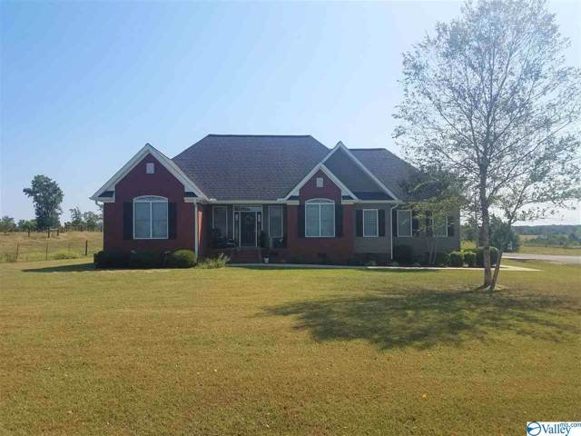 23 Robin Lane, Rainsville, AL 35986 (MLS #1128491) :: Amanda Howard Sotheby's International Realty