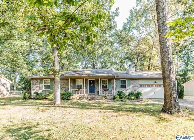 138 Oakcrest Road, Huntsville, AL 35811 (MLS #1128496) :: Amanda Howard Sotheby's International Realty