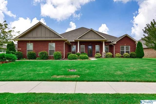 16 Holly Park Blvd, Huntsville, AL 35824 (MLS #1128503) :: Capstone Realty