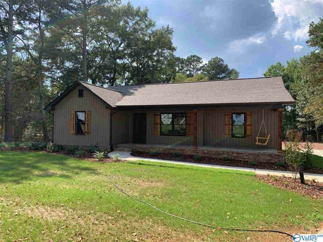 19795 Looney Road, Athens, AL 35611 (MLS #1128516) :: RE/MAX Distinctive | Lowrey Team