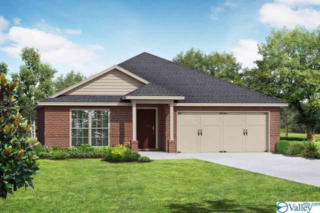 120 Westerbrook Drive, Toney, AL 35773 (MLS #1128520) :: Capstone Realty
