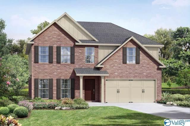 116 Westerbrook Drive, Toney, AL 35773 (MLS #1128522) :: Capstone Realty