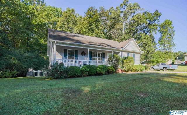 52 Detsi Circle, Arab, AL 35016 (MLS #1128527) :: Intero Real Estate Services Huntsville