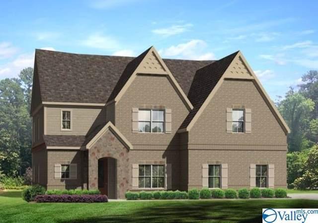 117 Starling Drive, Madison, AL 35756 (MLS #1128531) :: Amanda Howard Sotheby's International Realty
