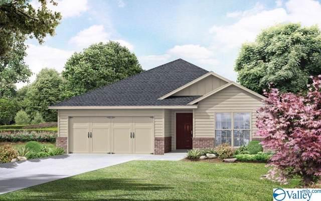 110 Westerbrook Drive, Toney, AL 35773 (MLS #1128536) :: Capstone Realty
